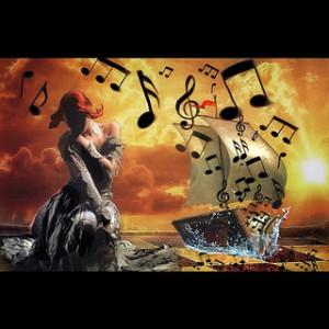 Schreibtipps_Musik entführt an fremde Orte