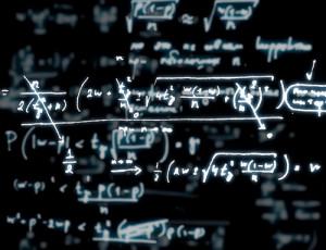 Die Mathematik der Liebe ist nicht kompliziert